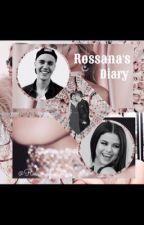 Rossana's Diary by kingbizzle_sel