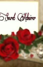 Secret Admirer by Lizzieout12