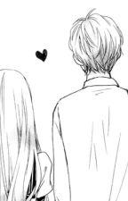 Amoureuse de son meilleur ami by midori22032004