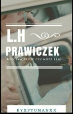 Prawiczek ♡ L.H. by XPtumanxx