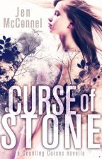 Curse of Stone by Jen_McConnel
