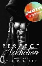 Perfect Addiction [People's Choice Award Winner '15] ( tradusa) by Madelinne1D