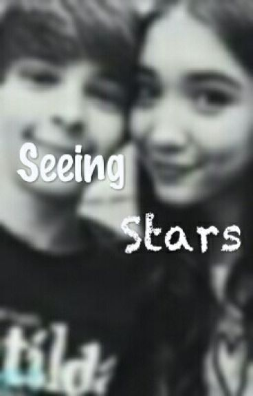 Seeing Stars 《Riarkle Fanfiction》