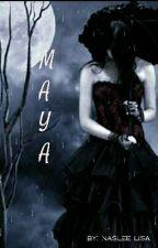 Maya by nasleelisa