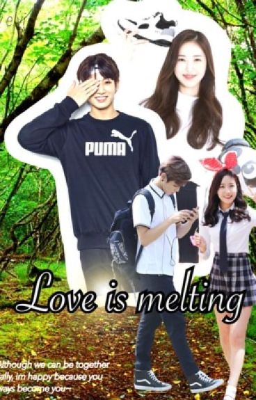 Love is Melting [SINKOOK]