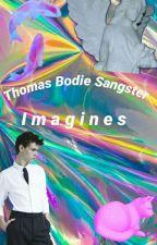 Thomas Brodie-Sangster Imagines  by letsmovethestars