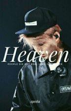 Heaven | Sekai Texting by openha