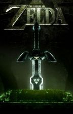 The Legend of Zelda: The tyranny by Taralluccievino