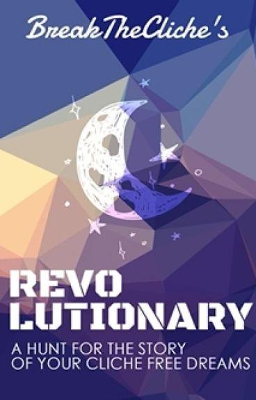 Break The Cliche's Revolutionary Contest (S1)