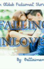 Falling Inlove (EDITED) by ellainemaexx