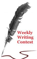 Weekly Writing Contest by Mera2876