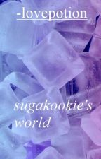+ sugakookie's world by -lovepotion