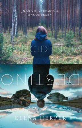Coincidencia O Destino by ElenaHerper