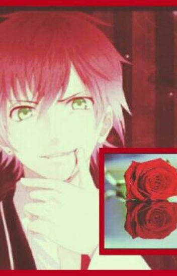 زهرة الأحمر و مصاص دماء
