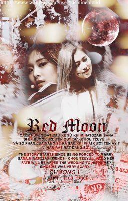 Đọc truyện TzuSa / SaYu - [NC-17] Red Moon