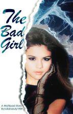 Bad Girl by IulianaIuly1989