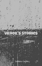 VKook's Stories by losteu-latae