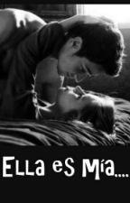 ELLA ES MIA.... by CarcedoCamps
