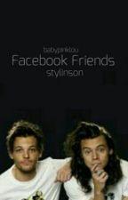 Facebook Friends ||italian translation || by larrydisaGGiate