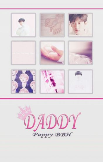 Daddy [ChanBaek] ✔