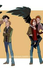 DESTIEL/SABRIEL/MICIFER One Shots by Nefriel