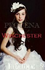 PEQUENA Winchester [PAUSE] by ViviCharming