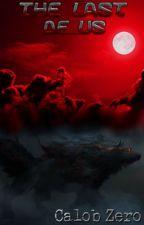 The Last Of Us by AliasToBi