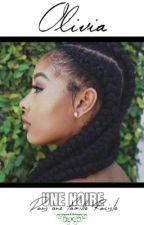 Olivia:Une noire dans une famille raciste by mel_x_nie