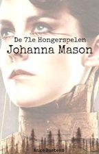 Johanna Mason: de 71e Hongerspelen by ankebaetens