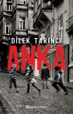ANKA by DilekTrnc