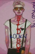 WILD BOY | KOOKV  by OMyLord