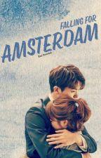 Falling For Amsterdam by KatEverest