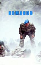KOMANDO by Mavi-Bereli