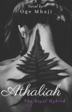 Athaliah by chigoziem