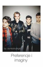 The Vamps - Preferencje i imaginy by dumbstruckgirl