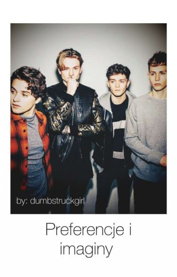 The Vamps // Preferencje i imaginy