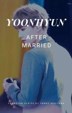 YoonHyun [Yoongi x Hyunjung] by Vhaerizz