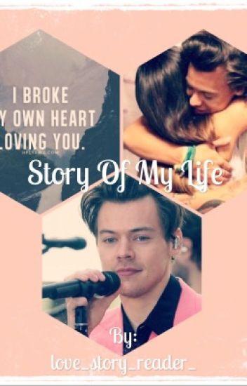 Story Of My Life (Befejezett)