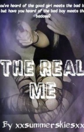 The Real Me by xxsummerskiesxx