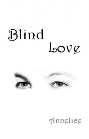 Blind Love [Larry Stylinson AU] by timetothechance