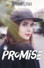PROMISE by RennyHerlinda