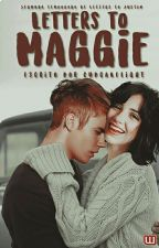 Letters to Maggie • Bieber by cupcakelight