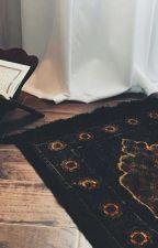 Vers le chemin d'Allah ! by Oukhty_Hajar