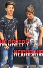 The creepy neighbours  by tomhollandfanficz