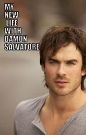 My new life with Damon Salvatore by bethany_333