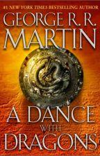 Танец с драконами. Искры над пеплом. Джордж Р. Р. Мартин. Книга пятая by kalieva01