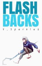 Flashbacks (Jelsa) by V_Sparklez