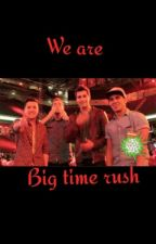 Oroscopo con i Big Time Rush by Rusher_forever27