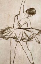 The swan  by AlberteAxelsen