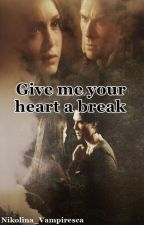 Give Me Your Heart A Break - Nian by Nikolina_Vampiresca